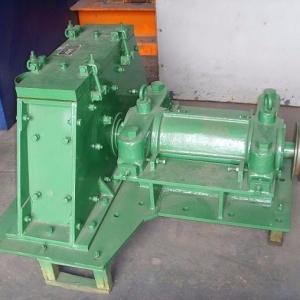 抛丸机生产